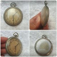 Used Switch Made old Antique Pocket Watch in Dubai, UAE