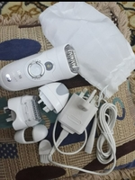 Used Braun epilator 7(7681) in Dubai, UAE
