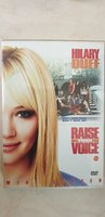 Used Raise your voice DVD movie in Dubai, UAE