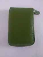 Used RFID folding wallet card holder in Dubai, UAE