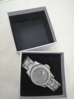 Used Lupai Fashion Watch Silver1 in Dubai, UAE