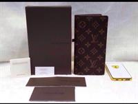 LV Flower Design With Top Quality Leather Comes In A Box.