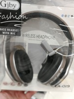 Used Bluetooth wireless headphones new in Dubai, UAE