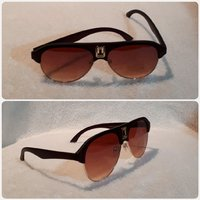 Used New amazing brown Sungglass for Lady. in Dubai, UAE