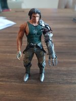 Used NECA Bionic Commando 10cm - 4 inch in Dubai, UAE