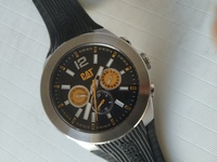 Used Caterbillar oreginal watch in Dubai, UAE
