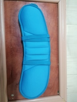 Used Adjustable Baby Carseat Head Support Ban in Dubai, UAE