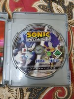 Used PlayStation 3 Sonic unleashed in Dubai, UAE