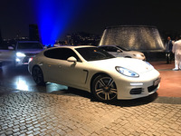Used Porshce Panamera 4s in Dubai, UAE