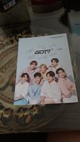 Used Got7 post paper in Dubai, UAE