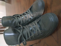 Used Converse High Cut , Waterproof in Dubai, UAE