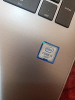 Used Hp i3 6th generation 8gb 500gb in Dubai, UAE