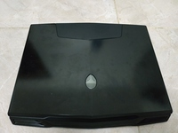 Used Alienware laptop M15X i7 gaming machine in Dubai, UAE