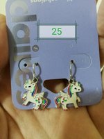 Used Pony styly necklace and earing in Dubai, UAE
