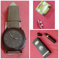 Used Watch+Atomizer+Air purifier  ! in Dubai, UAE