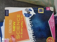 Used Grade 8 book in Dubai, UAE