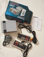Used Retro classic game console in Dubai, UAE