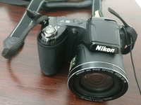 Used NIKON COOLPIX L330 in Dubai, UAE