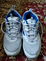 Used Reebok sports jogger shoes in Dubai, UAE