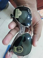 Used RayBan glasses men in Dubai, UAE