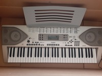 Used Casio keyboard  high class for beginner in Dubai, UAE