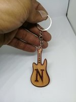 Gitar key chain N