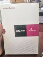 Used Sony ebook reader pocket edition in Dubai, UAE