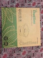 Used Chefline Ceramic Terra-cotta Cookware  in Dubai, UAE