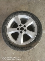 Used TOYOTA CAMERY 17inch rims with tyre in Dubai, UAE