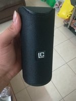 Used Loud Portable Wireless Speaker Black 🖤 in Dubai, UAE