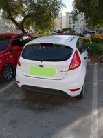 Used Ford Fiesta 2009 in Dubai, UAE