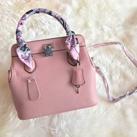 Authentic Annie Leather Bags