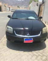 Used Galant 2008 in Dubai, UAE