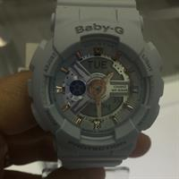 Original Baby G With 1year Warranty International Brandnew