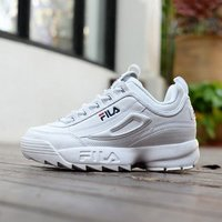 Used Fila distruptor PROMO in Dubai, UAE