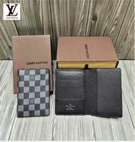 Used passport holder in Dubai, UAE