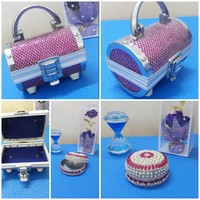 Used NEW LOVELY JEWELLERY BOXES..... in Dubai, UAE