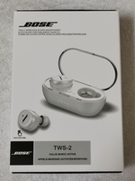Used New bose white headphones high bazz. in Dubai, UAE