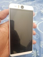 Used HTC Desire Eye  Selfie Mobile in Dubai, UAE