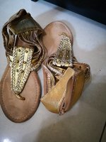 Shoes 20 aed only used few times