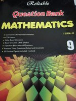 Used Question bank  for grade 9 term 2 maths in Dubai, UAE