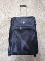 Used Xinhuifeng luggage trolley in Dubai, UAE