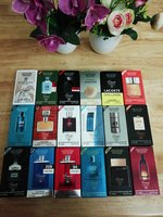 Used All men smart collection perfume 18pcs in Dubai, UAE