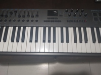 Used Nektar LX49+ keys Midi Keyboard in Dubai, UAE