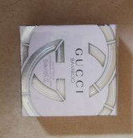 Used Gucci  Bamboo perfume in Dubai, UAE