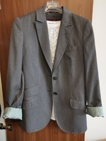 Used Sacoor brothers women suit in Dubai, UAE