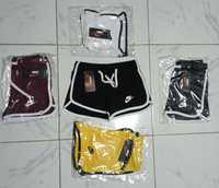 Used Nike short 5pcs in Dubai, UAE
