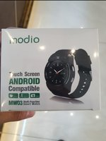 Used Smart watch new.. in Dubai, UAE