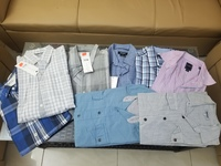Used 8pcs all branded long sleeves size xs in Dubai, UAE