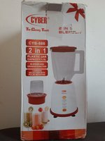 Used Cyber Blender 2in1 (new)))) in Dubai, UAE